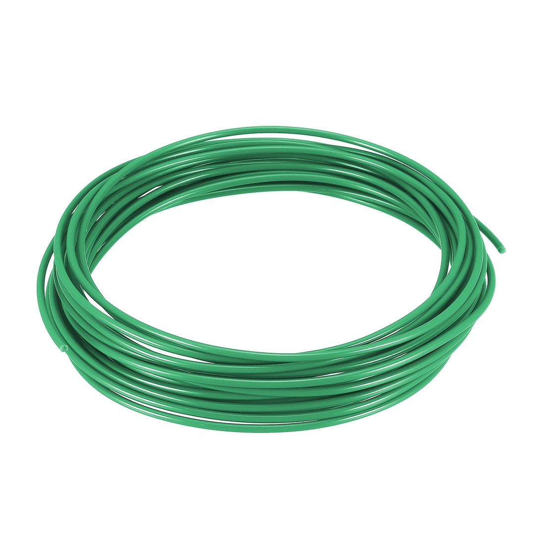 5 Meter/16 Ft PLA 3D Pen/3D Printer Filament, 1.75 mm Green