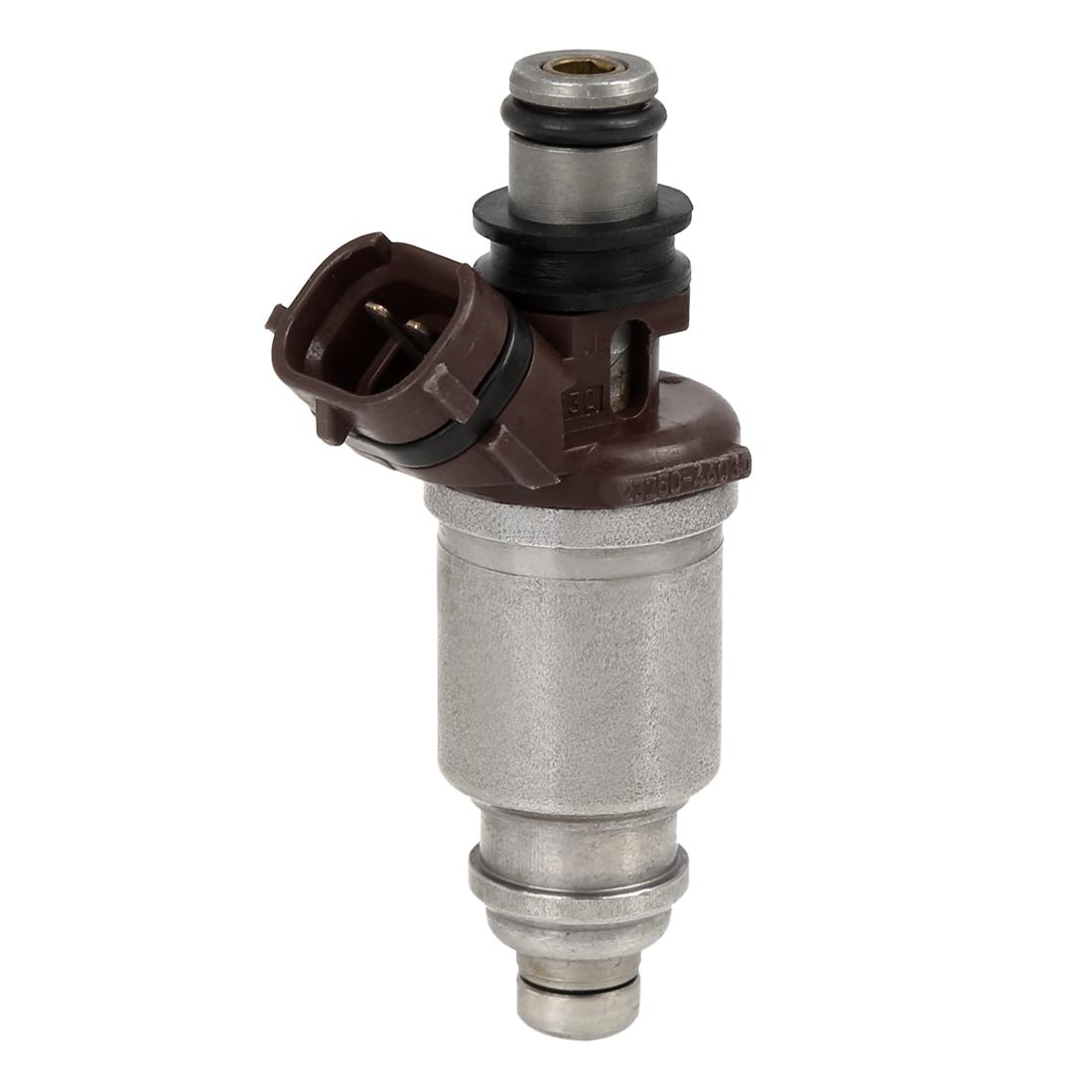 Car Flow Matched Fuel Injector Nozzle 23250-46030 for LEXUS SC300 1992 3.0