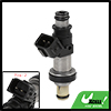 Car Flow Matched Fuel Injector Nozzle 06164-PCC-000 for 1999-2001 Honda CRV CR-V