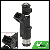 Car Flow Matched Fuel Injector Nozzle 01F003A for Citroen 2.0 Peugeot 206 307
