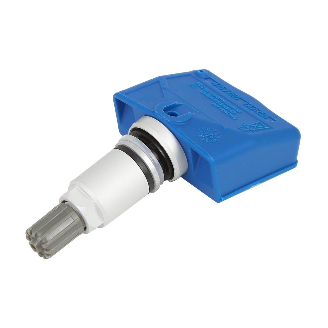 40700-1AA0B Car Tire Pressure Sensor TPMS 315MHz for Infiniti M35 2008-2010