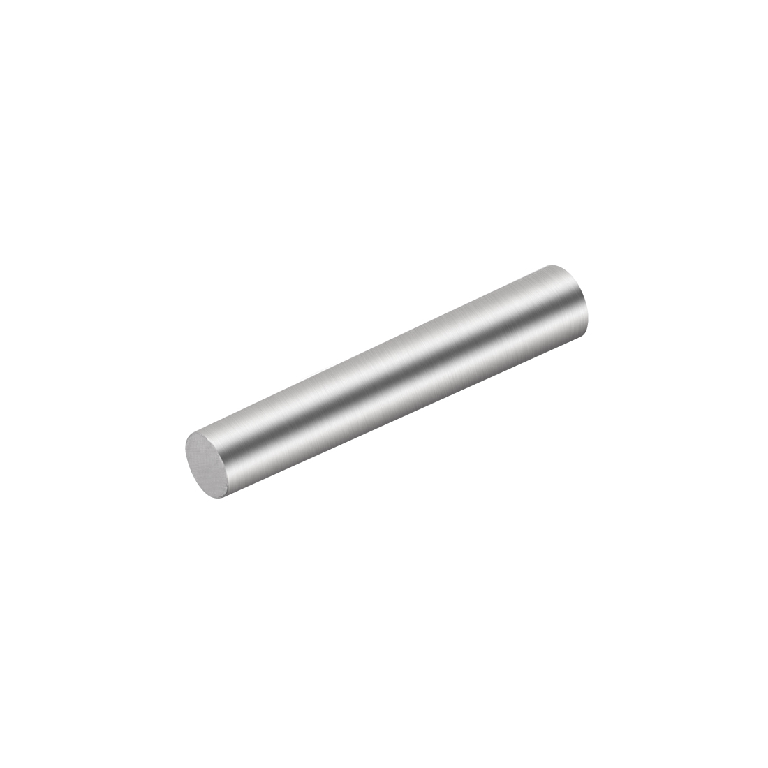 4mm x 25mm 1:50 Taper Pin 304 Stainless Steel Shelf Support Pin Fasten Elements