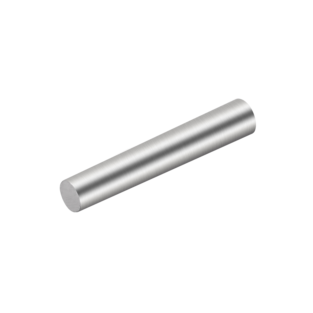 4mm x 35mm 1:50 Taper Pin 304 Stainless Steel Shelf Support Pin Fasten Elements
