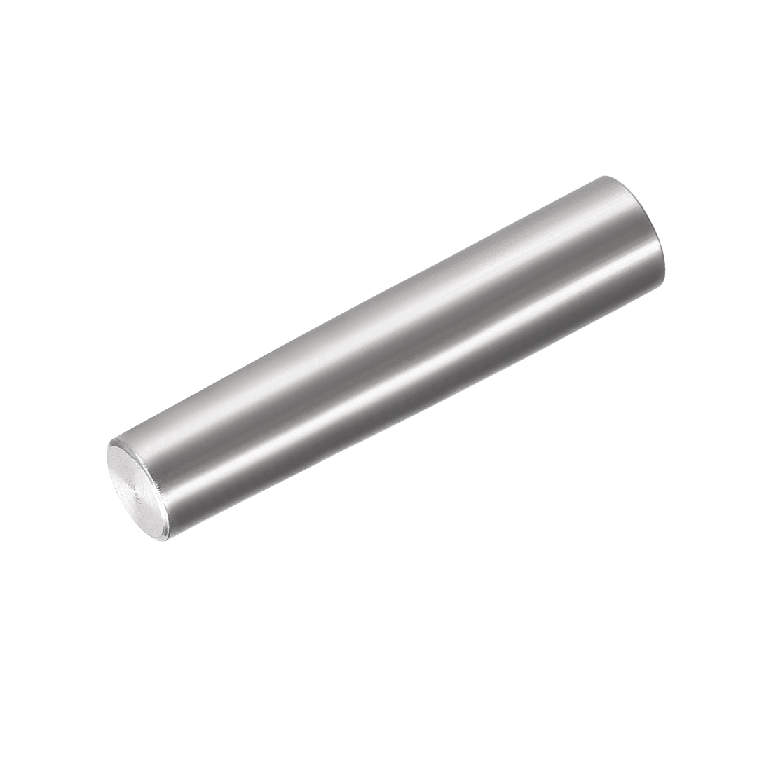 8mm x 40mm 1:50 Taper Pin 304 Stainless Steel Shelf Support Pin Fasten Elements