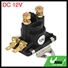 Car Solenoid Relay Switch Replacement 4-Terminal Starter Tilt Trim Pump Relay