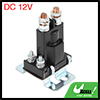 Solenoid Relay Switch Replacement Starter On Off Power Dual Battery Isolator