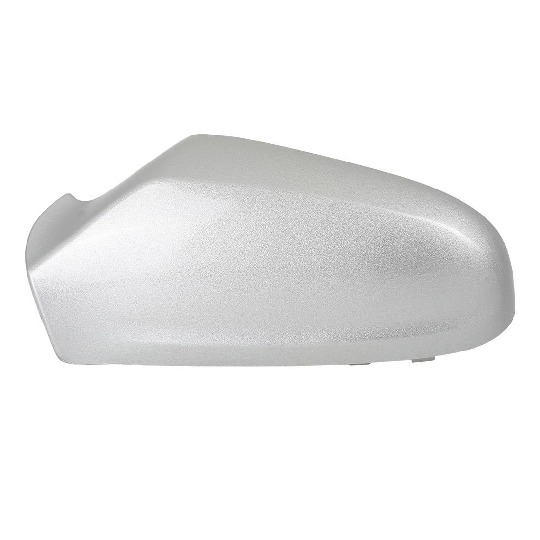 Left Passenger Side Painted Door Wing Mirror Cover Caps for Astra H 2005-2009