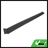 Black Front Door Pillar Trim Panel Right Driver Side for Ford Fusion 2000-2013