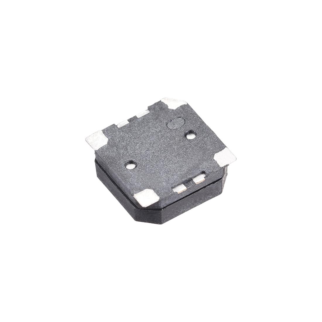 80dB 3V Passive Electronic Buzzer Electromagnetic Beep Tone Piezo Alarm Ringer