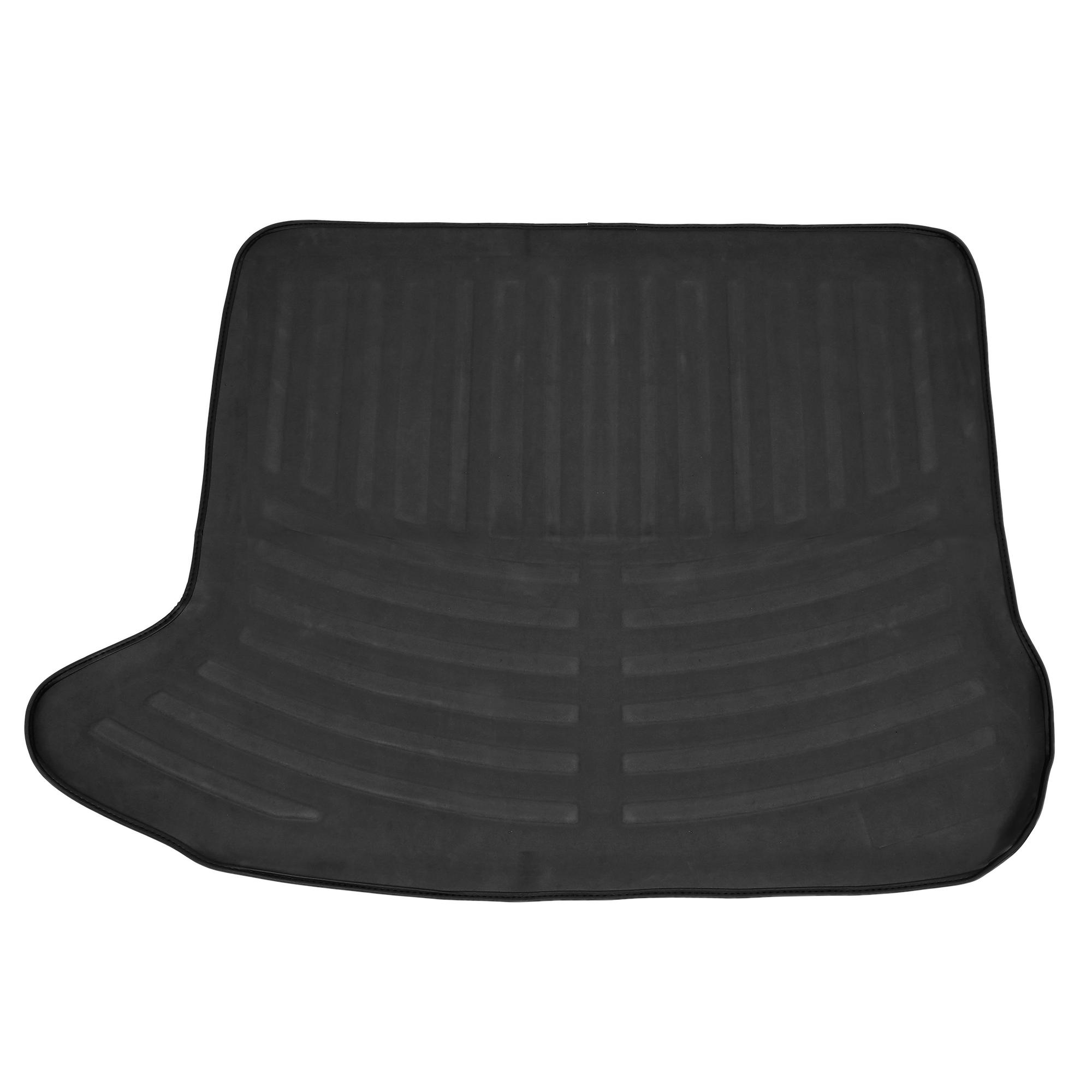 Car Trunk Cargo Mat Rear Trunk Liner Floor Pad for Audi Q3 SUV 5 Doors 5 Seats
