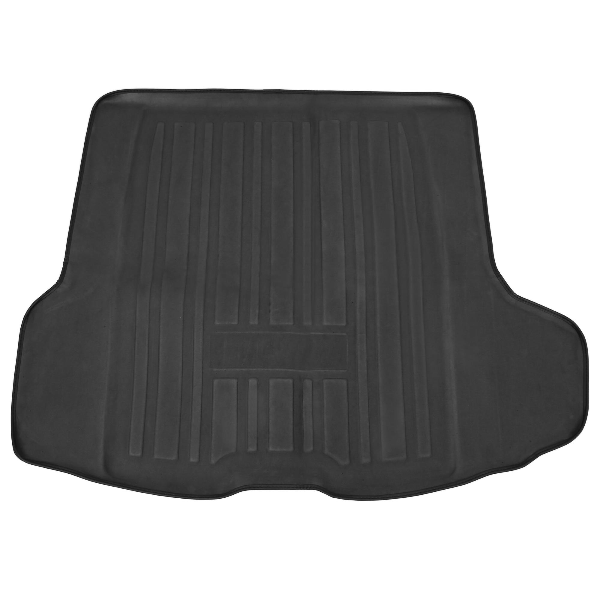 Car Trunk Cargo Mat Rear Trunk Liner Floor Pad for BMW 4 Series 4 Doors 5 Seats