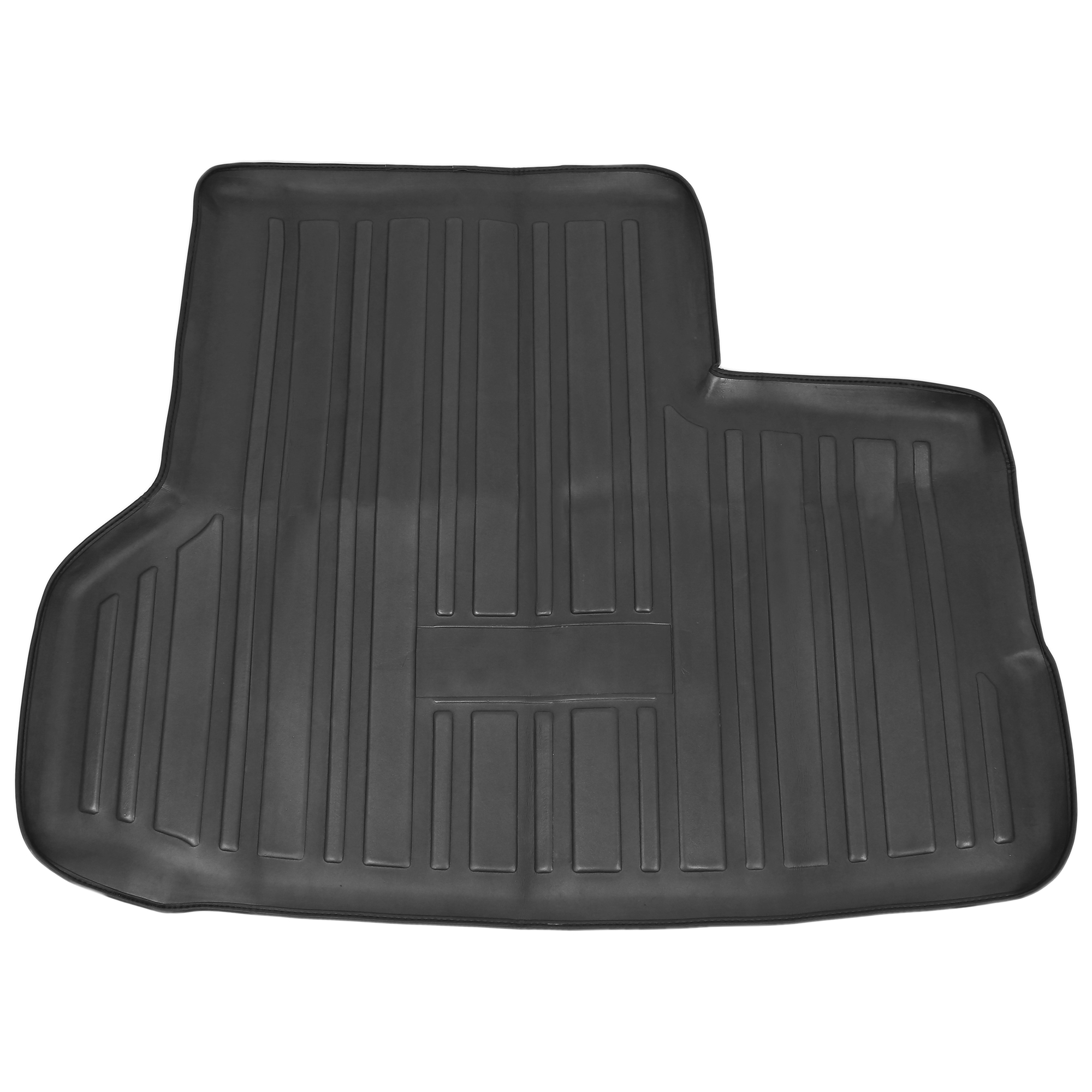 Car Trunk Cargo Mat Rear Trunk Liner Tray Floor Pad for Mercedes-Benz GLE