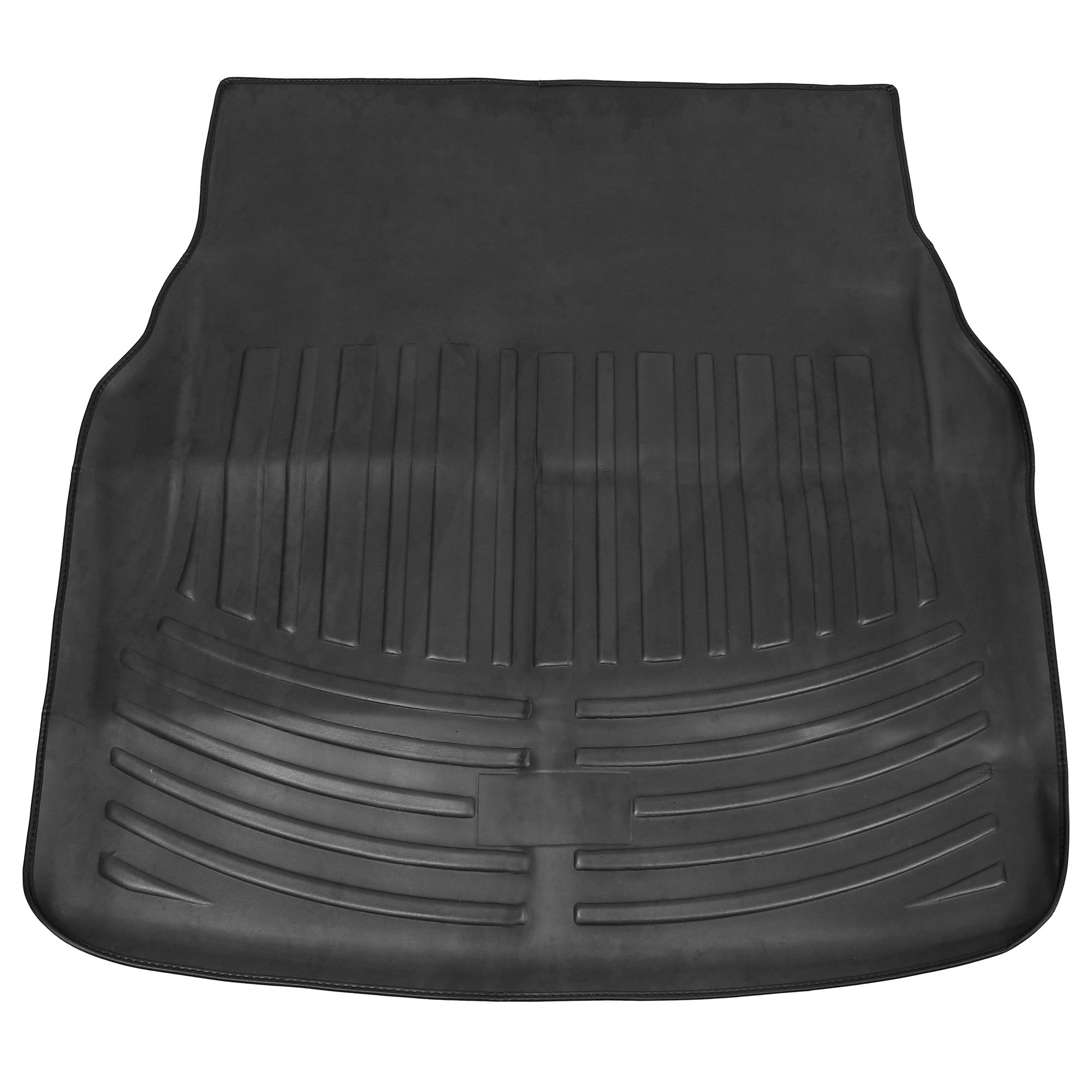 Car EVA Trunk Cargo Mat Rear Trunk Liner Tray Floor Pad for Mercedes Benz CLS