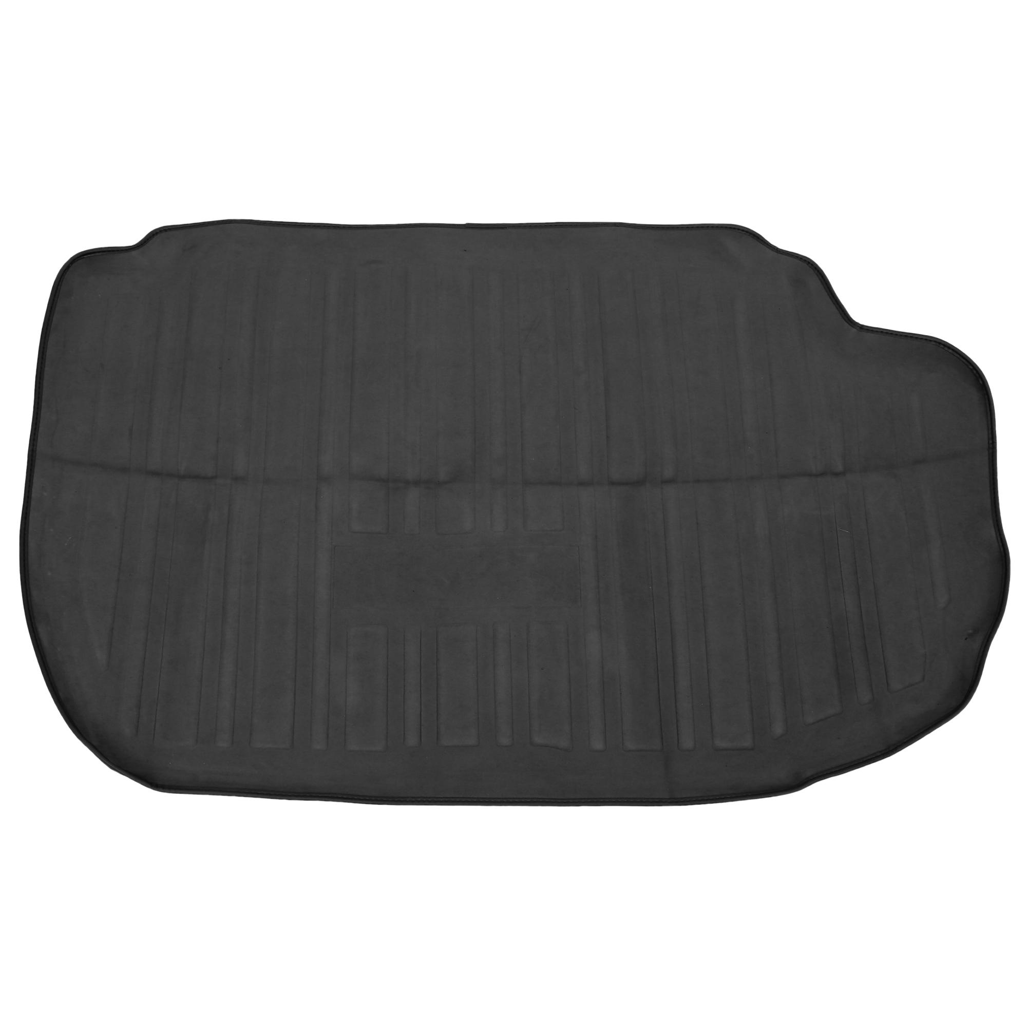 Car EVA Trunk Cargo Mat Rear Trunk Liner Tray Pad for Mercedes Benz S Class