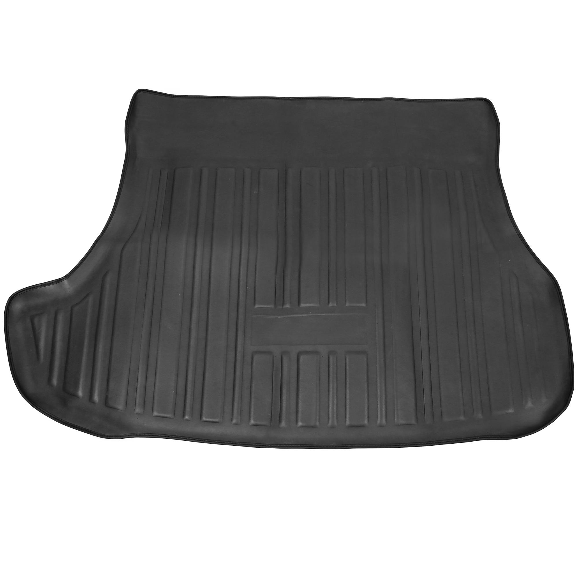 EVA Trunk Cargo Mat Rear Trunk Liner Tray Floor Pad for Honda Avancier 17-19
