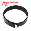 FPV HDMI FFC Cable 20 Pin 0.5mm Pitch 50cm Length B Type Flat Ribbon Cable 2pcs