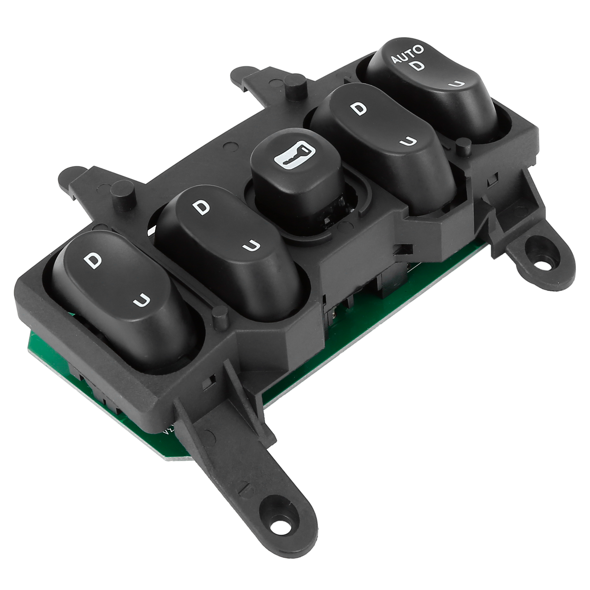 94DA14505AC Power Window Switch Front Driver Left Side for Ford