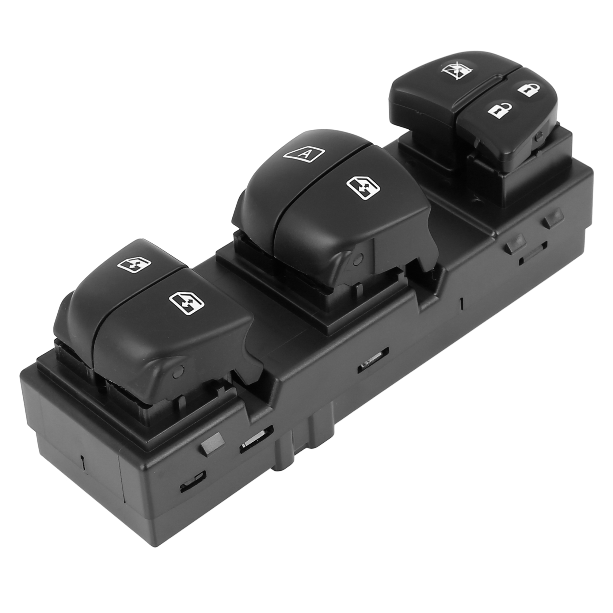 25401-1KA0A Power Window Switch Front Driver Left Side for Nissan Qashqai Altima