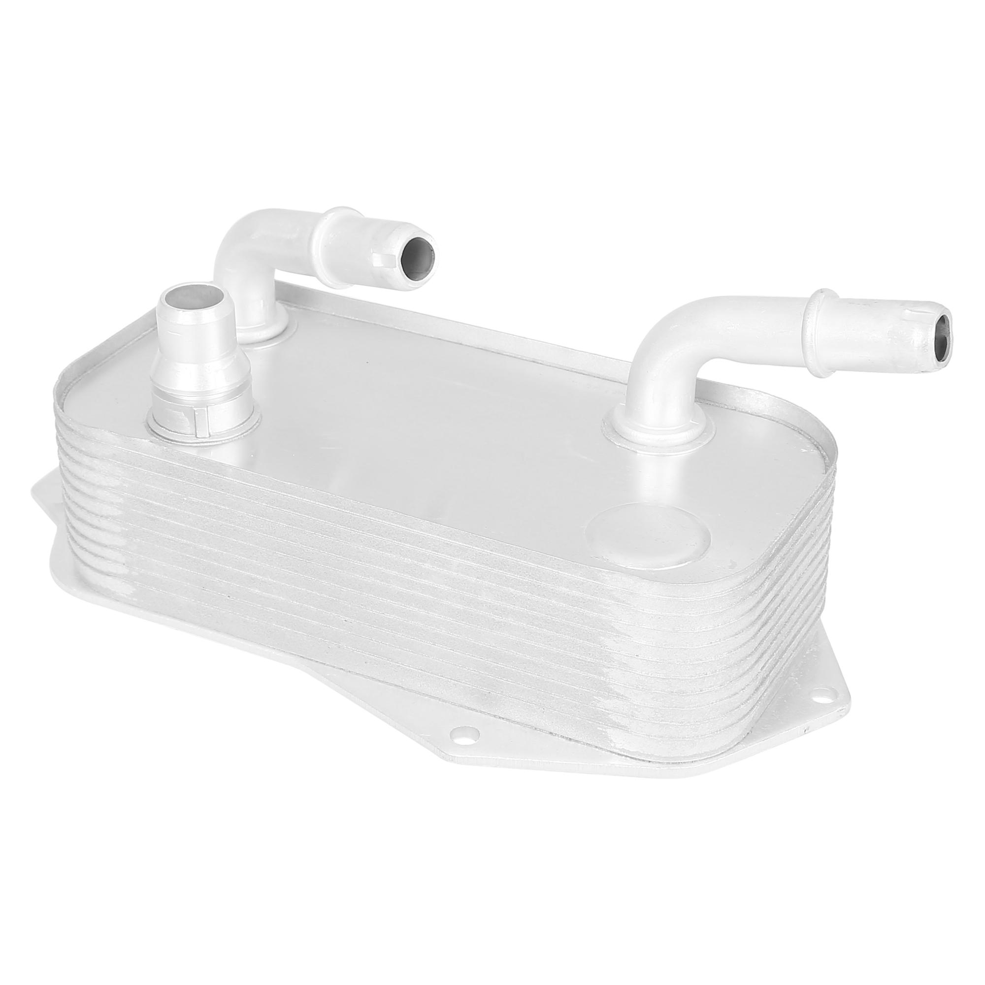 17217551647 Car Transmission Heat Exchanger Oil Cooler for BMW 328i xDrive 09-13