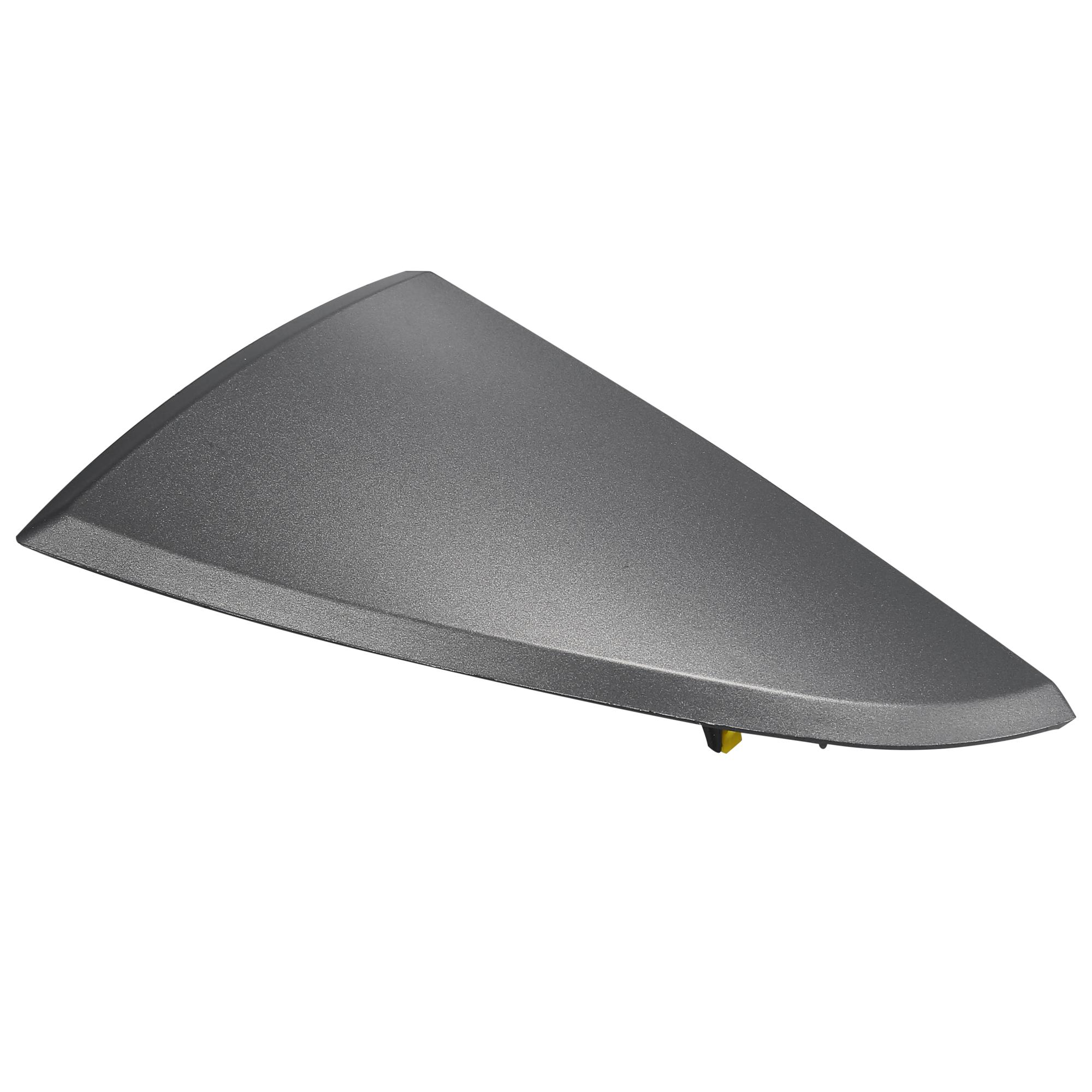 Titanium Tone Dashboard Center Trim Cover BAF04428A5 for Ford Falcon BA BF 02-11